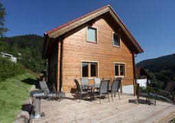 Komfort Ferienwohnung Schwarzwald